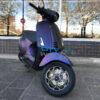 Scooter Groningen